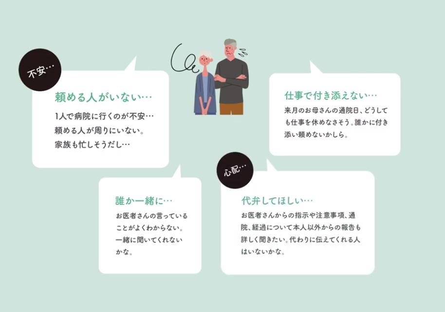 サービス紹介動画完成しました!(^^)!
